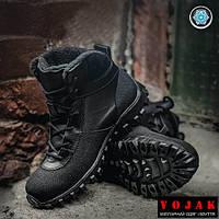 Ботинки 226 «MATRIX FLEECE»