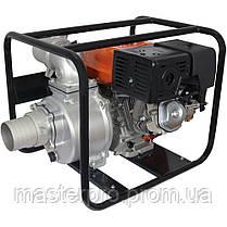 Мотопомпа бензиновая Vitals USK 4-110b, фото 3