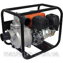 Мотопомпа бензиновая Vitals USK 3-60b, фото 3