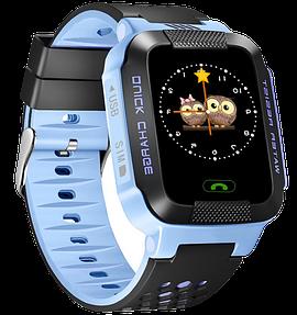 Amber360. Инструкция по настройке детских умных часов.