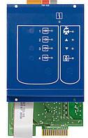 """Функциональный модуль стратегии Buderus Logamatic FM458 """"UA"""" 4 котла к Logamatic 4321/4322/4323"""