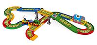 Игровой набор Железная дорога Wader Kid Cars (51711)