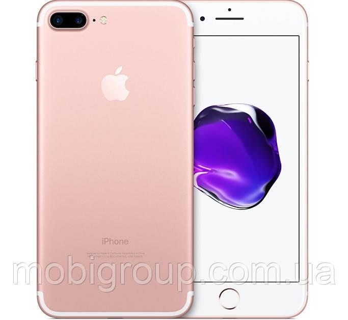 Муляж/Макет iPhone 7 Plus, Rose Gold