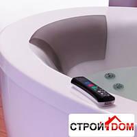 Подголовник гелевый для ванны PoolSpa Maio PD0000051 серый