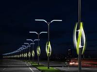 «Светлое» будущее украинских улиц и дорог