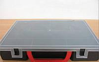 Haisser Classic 300 Органайзер пластиковый 10 отделений (90000)
