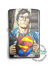 Зажигалка Superman