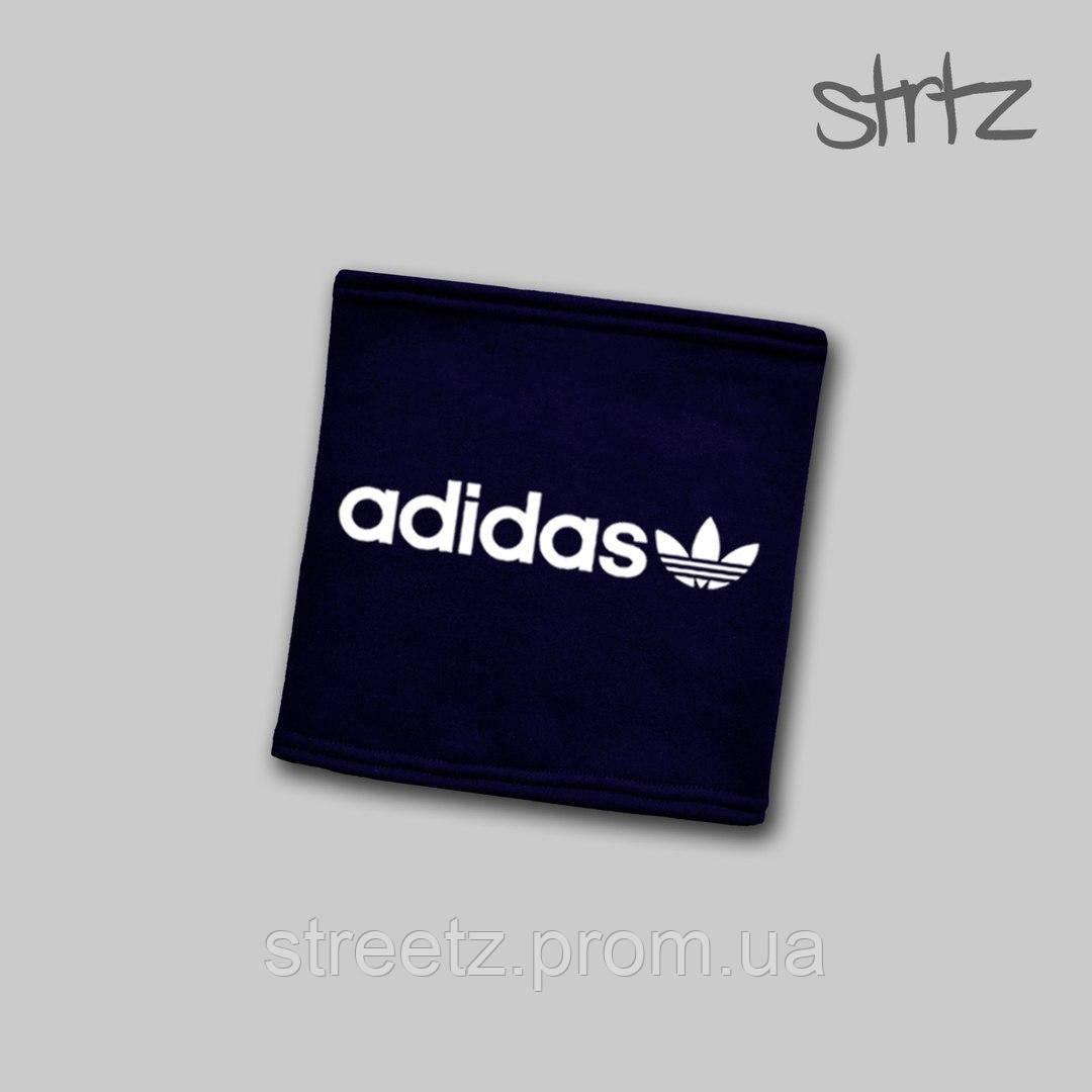Бафф флісовий/ Горловик Adidas Orignals / Адідас