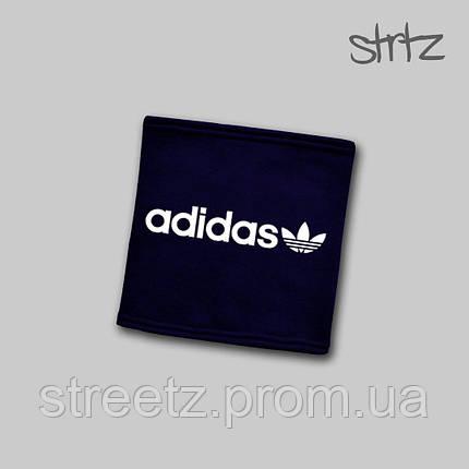 Бафф флісовий/ Горловик Adidas Orignals / Адідас, фото 2