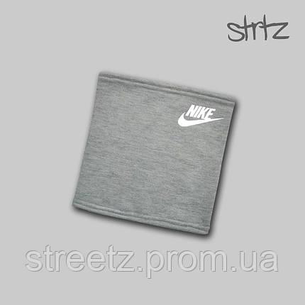 Зимний бафф Найк / Nike, фото 2