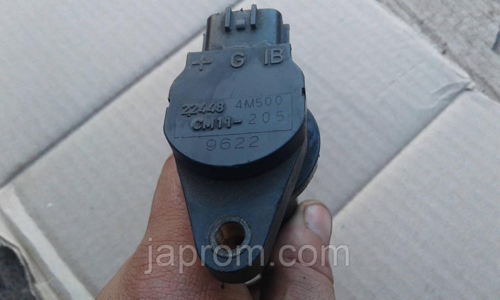 Катушка зажигания Nissan Almera Primera 22448-4M500