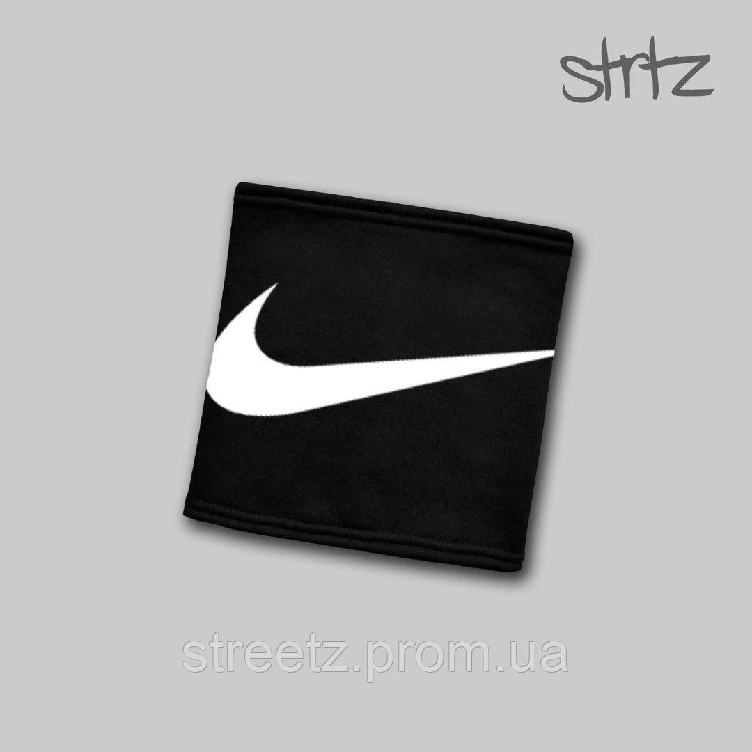 Флісовий бафф Найк / Nike