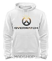Толстовка Овервотч Overwatch Logo