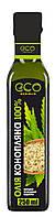 Конопляное масло, EcoOlio, 250 мл