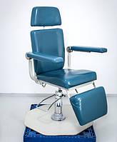 Медицинское кресло для офтальмологии и ларингологии UMF 8612 Economy Phlebotomy / ENT Chair