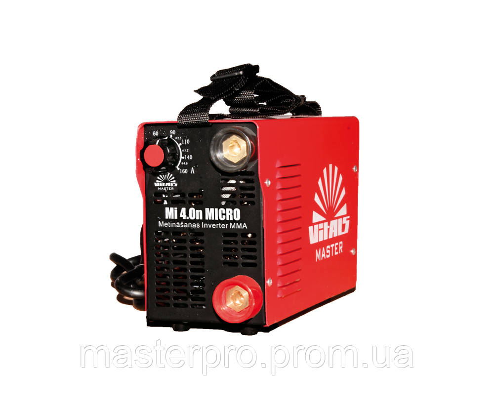 Сварочный аппарат Mi 4.0n MICRO