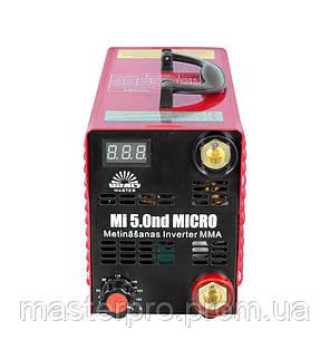 Сварочный аппарат Mi 5.0nd MICRO, фото 2
