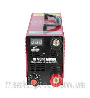 Сварочный аппарат Mi 4.0nd MICRO, фото 2