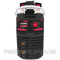 Сварочный аппарат Mi 200mt, фото 2