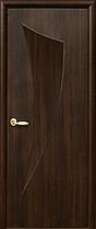 Полотно Парус ПВХ Deluxe глухое от Новый стиль (венге new, зол.ольха, каштан, орех premium, ясень), фото 3
