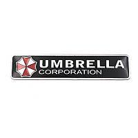 Автомобильная эмблема Umbrella corporation, фото 1