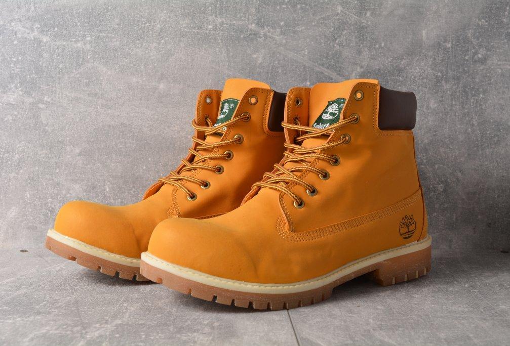 b581bc56 Ботинки женские Timberland D2346 светло-коричневые - купить по ...