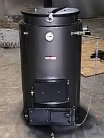 Котел длительного горения Холмова Синергия 10 кВт