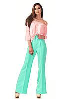 Летние классичечкие брюки БР022