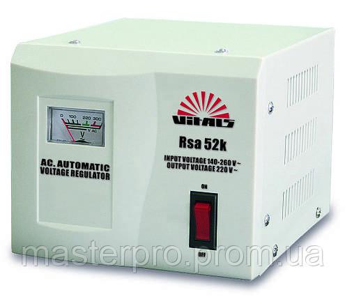 Стабилизатор Rsa 52k, фото 2