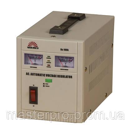 Стабилизатор Rs 100k, фото 2