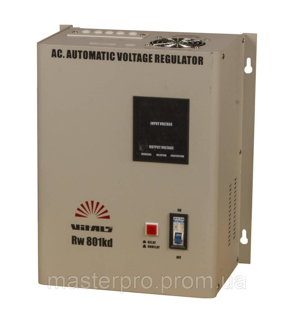 Стабилизатор RW 801kd