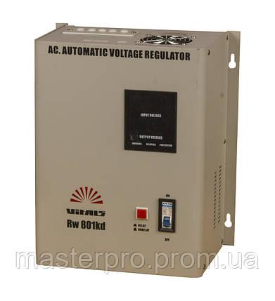 Стабилизатор RW 801kd, фото 2