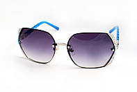 Очки Swarowski Atomic SW 33 Blue