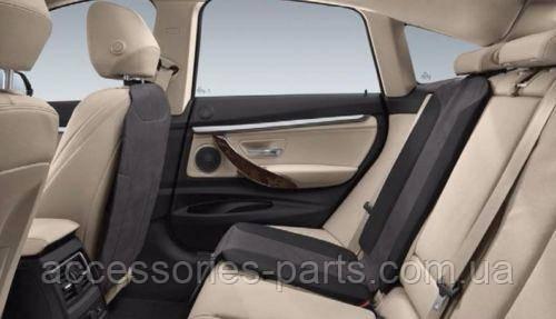 Захист спинки і підкладка дитячі матраци.сидіння BMW Нова Оригінальна