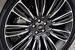 """22"""" оригинальные колеса на Range Rover Velar  style 9007, фото 4"""
