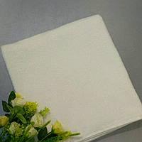 Полотенце молочное банное 140x70