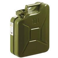 Канистра металлическая для топлива Gelg 10 л N40702268