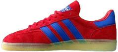 Мужские кроссовки Adidas SPEZIAL Red/Blue