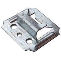 Кляймер 3 мм 100 шт N40109141