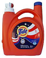 Tide гель для стирки универсальный Original (2.95 л.-66 ст.) USA