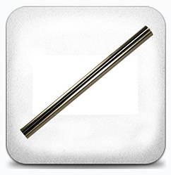 Труба гладкая 16 мм 1,2 м, сталь