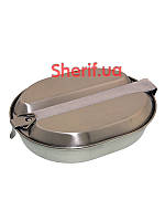 Набор посуды Max Fuchs USA из нержавеющей стали