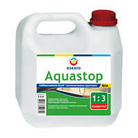 Грунт Eskaro 1:3 Aquastop Bio 0.5 л N60301208