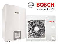 Тепловой насос Bosch Compress 3000 AWBS 4, сплит система