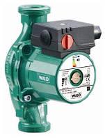 Циркуляционный насос Wilo-Star-RS 25/2 класса «Эконом» для систем отопления, теплого пола и охлаждения