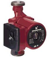 Циркуляционный насос Grundfos UPS 25-55 180 для систем отопления, теплого пола и кондиционирования