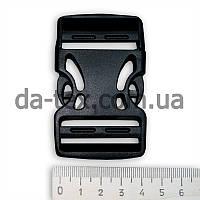 38 мм Фастекс СК-40 [022-38] чёрный