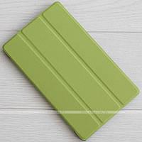 Чехол Slimline Portfolio для Lenovo Tab 4 8 Plus TB-8704F, 8704X Green + плёнка