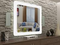 Зеркало с Led-подсветкой Сosmo WHITE