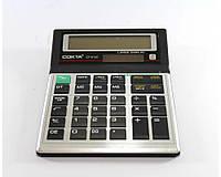 Калькулятор электронный KK T612C, фото 1